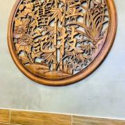[苗栗美食]江技舊記專業餛飩/傳承70年的好味道/有免費專用停車場/