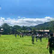 新竹親子旅遊景點│溜小孩好去處,綠世界生態休閒農場一日遊!