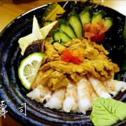 【台中北區】盛壽司。台中天津路商圈美食,平價美味的日本料理~還有各式火鍋可以選擇哦!