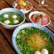 【小吃】皇家魚丸創始名店 in中壢