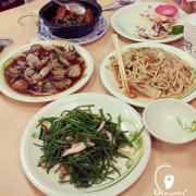 【海產合菜】榮生魚片專賣店/海產店 in基隆