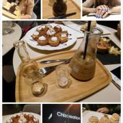 新竹-{竹北-光明商圈} 七四甜創  Chizcreation Lais cheese cake 74甜創甜蜜蜜