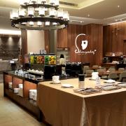 【酒店餐廳】麗京棧酒店Hotel Intrendy 彩京苑