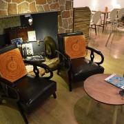 香草藝術旅店~~基隆優質旅店.悠閒的藝術氛圍讓人輕鬆自在