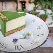 【台北芝山站 | 甜點】美味重乳酪佐乾燥花的美好夢境✡小夢境。Little Dream Cafe