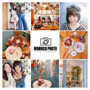【士林芝山站】跟閨蜜姐妹一起夢幻乾燥花吧!可以一直戴花圈拍照的小夢境。little dream Café