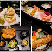 【台北】八坂丼屋ATT4FUN店|種類超多的丼飯專賣|海鮮丼飯自由配