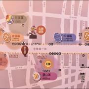 台北市-西門站-2017台北燈節