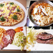 洋夫人壽喜燒鍋物牛排,內湖葫洲站美食推薦❤️,CP值高,超好吃溫體牛,火鍋,安格斯肋眼牛排,溫泉蛋PIZZA。