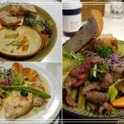 ▪ 民生社區美食 - mumu洋食 早午餐/歐陸料理/燉鍋 / 聚餐