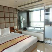 桃園 國道二號精品商旅 寬敞舒服CP值高的飯店