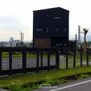 宜蘭|頭城咖啡 × BLACK HOUSE CAFE 黑宅咖啡,黑的藝術,猶如漫步悠走在英倫街頭,享盡自在的美好