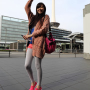 [國外旅遊] 日本京都 悠閒清靜半日遊/鴨川/花見小路