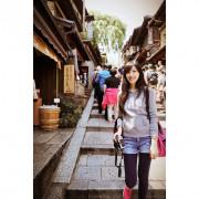 [國外旅遊] 日本京都 祈福古蹟之旅/清水寺/八坂神社/伏見稻荷大社