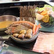 台中 南屯區。玖陶軒-型男老闆的日式火鍋店|蔬果清爽湯底美味負擔少