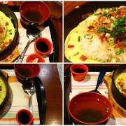台南東區-奔匙翻滾手炒飯 南紡購物中心美食街新選擇