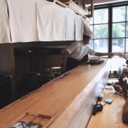 用一個小時的時間,靜心體會日本拉麵師傅的精湛手藝