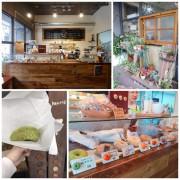 //食記// 台中西區 haritts甜甜圈,來自東京的美味擴散