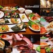 台南無菜單料理~麥樂比而 永華餐酒館,客製化精緻美食饗宴 - 緹雅瑪 美食旅遊趣