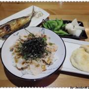 <土城美食>街巷平價美食/家庭料理/多元化菜點/單點、套餐~原享複合式餐飲