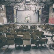 【雲林/西螺】西螺戲院,將昔日繁華的光景塵封