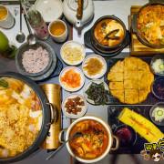 [食記] 玉豆腐韓國家庭料理(楠梓家樂福店) 韓國部隊鍋料多好食!