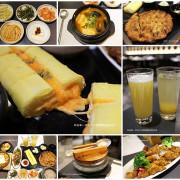『高雄。玉豆腐韓國家庭料理』~五種精緻小菜無限吃/強推豆腐煲、海鮮煎餅