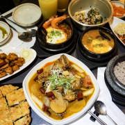 【高雄 玉豆腐。韓國拳頭飯/安東燉雞/聚餐逛街的好選擇】楠梓店