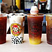 小珍妮-黑糖爆冰紅茶