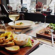 Piccola Botega  道地北義料理美食  華山文創園區北義料理  浪漫小酒館  約會求婚必勝餐廳