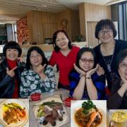 桃園平鎮[晶麒莊園] HoneyWood Cafe,2020 有緣姊妹淘1.2月慶生聯歡