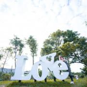 桃園熱門IG打卡免費景點→HoneyWood Café晶麒莊園~戶外教堂/馬車/LOVE造景/草皮/情侶婚紗超好拍!