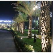 [桃園平鎮]LOVE度假風的咖啡廳~晶騏莊園.HoneyWood Cafe
