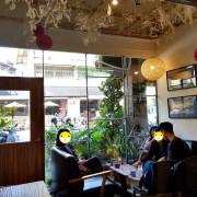 彰化市 Tzemdas Kaffa 手作.獨立思考咖啡 彰泰國中附近 舒服 悠閒的空間~ 佈置溫馨可人~適合跟朋友聊天的下午茶