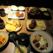 【台北中山區美食】捷運雙連站周邊美食,弍三日式料理~~讚不絕口的安格斯牛小排+日本干貝頂級丼飯,下班就要趕快來(還有特色烏龍麵)