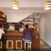 私藏小巷自家焙煎咖啡工作室│低調藏身隱密巷弄高質感小店【台中豐原】