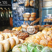 //食記// 彰化 初朵咖啡,宮廷風平價咖啡廳與好吃自製麵包