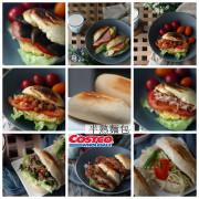 Costco好市多必買好物 | 半熟麵包只要六元 在家烤出最佳口感 百搭食譜參考 - ifunny 艾方妮的遊樂場