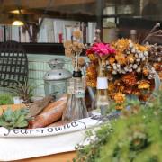 【桃園中壢│M PAIN Boulangerie & Pâtisserie】老宅飄香 一起享受後院的陽光和法式麵包吧