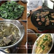 [食♥花蓮吉安] 來一次就很能忽略的美食,牛二姐風味餐