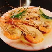 《桃園食記》活蝦料理好選擇/聚餐首選/活跳跳活蝦餐廳/桃園市 /活蝦料理 / 海鮮餐廳)