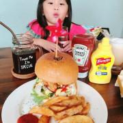 澎湖早午餐推薦x友善寵物餐廳  小島家的早午餐BRUNCH+BACKPACKER,輕食,小旅行 在澎湖也能輕鬆享用早午餐 近天后宮