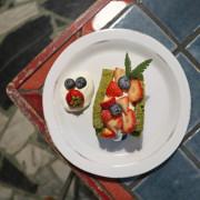[台北]Heima Cafe-來家裡吃塊抹茶草莓蛋糕吧