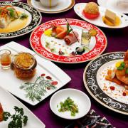 [台中豐原] 日本築地餐飲文化精神,十道單品,十分精采!十道菜套餐價只要600元就是狂!宜豐園主題婚宴會館
