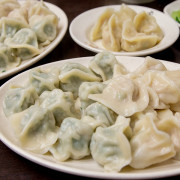 三峽好吃的水餃:好餃子,三峽中華路水餃美食推薦!