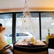 【台北※美食】Maussac 摩賽卡法式茶館餐廳  台北市大安區的隱藏巷弄美食