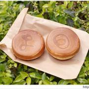 二餅一茶 大判燒 - 創新口味,好吃日式紅豆餅