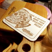 【美式餐廳】好吃的 Vasa 瓦薩美式比薩-桃園店