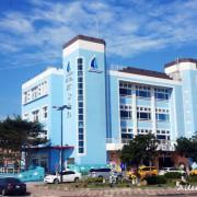 [嘉義] 充滿海洋元素的文創旅店.布袋文創HOTEL海漾行館
