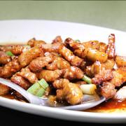 高雄『昭明海產家庭料理▪ 台式料理』*微醺酒食║大眼電台